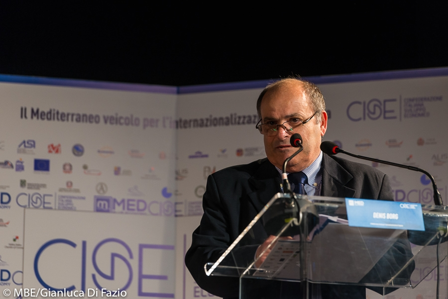 MED Convetion CISE Febbario 2019 (13)