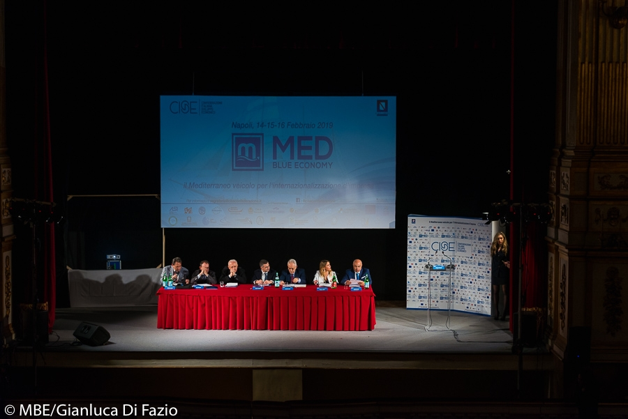 MED Convetion CISE Febbario 2019 (17)