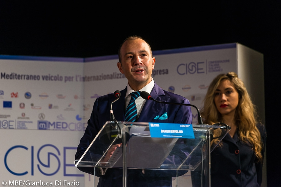 MED Convetion CISE Febbario 2019 (36)