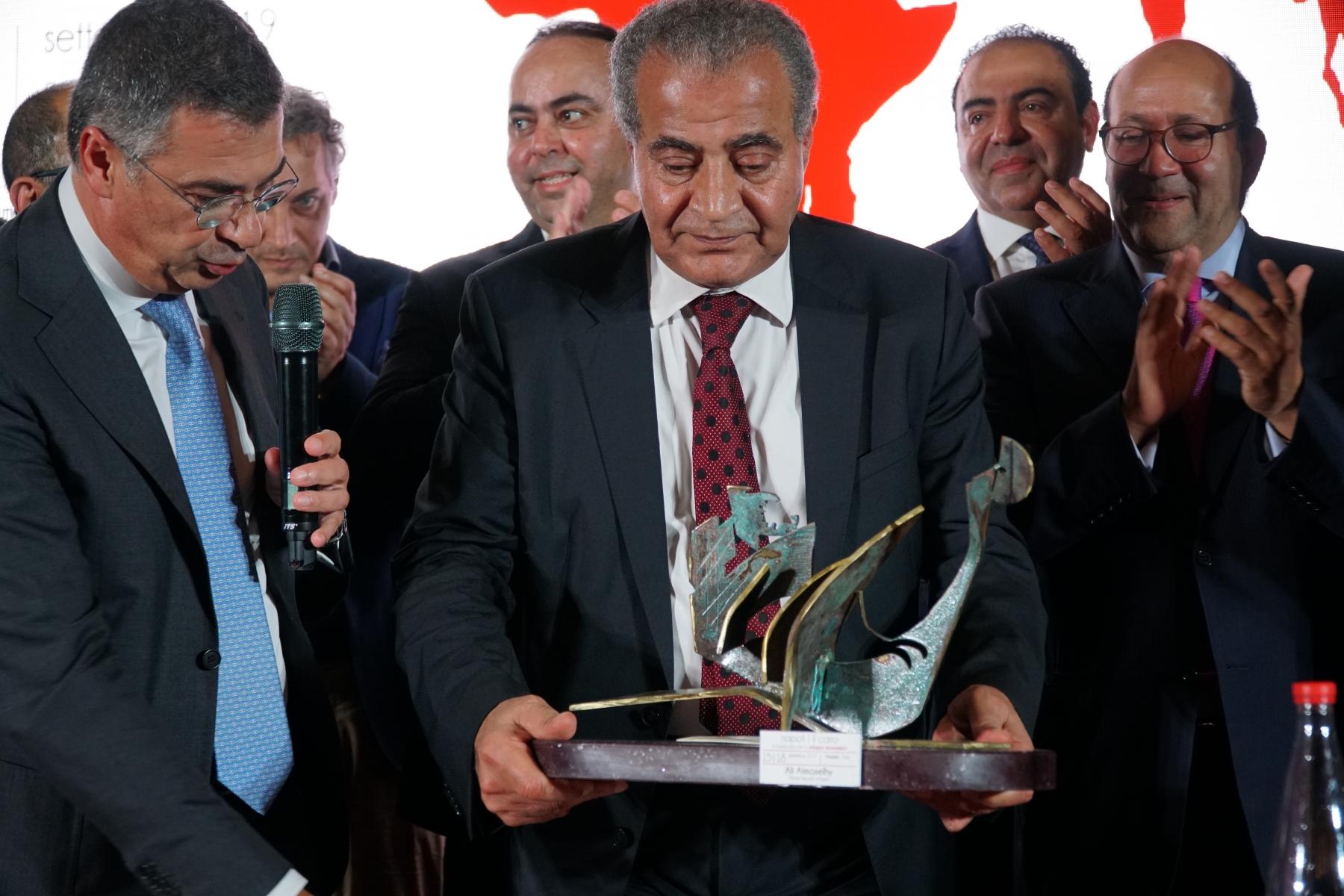 Napoli - Il Cairo una rotta per lo sviluppo economico Settembre 2019 (27)