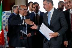 Napoli - Il Cairo una rotta per lo sviluppo economico Settembre 2019 (24)