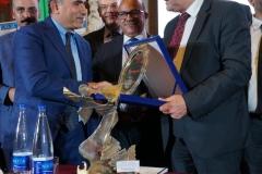 Napoli - Il Cairo una rotta per lo sviluppo economico Settembre 2019 (33)