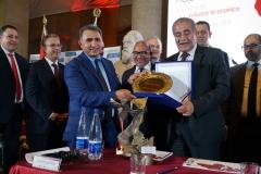 Napoli - Il Cairo una rotta per lo sviluppo economico Settembre 2019 (35)