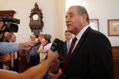 Napoli - Il Cairo una rotta per lo sviluppo economico Settembre 2019 (6)