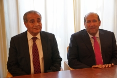 Napoli - Il Cairo una rotta per lo sviluppo economico Settembre 2019